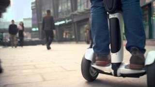 видео Loomo – робот-помощник от Segway. Обзор