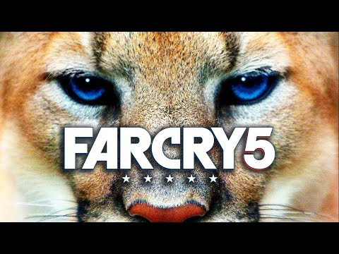 Far cry 5 coop - peaches breaks the game! ft. the Reeftit