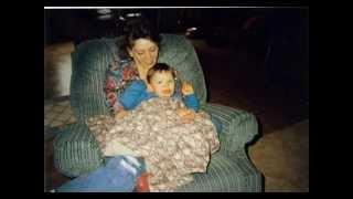 R.I.P mom