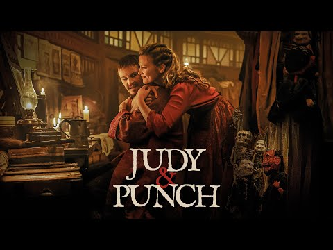 Judy & Punch - Official Trailer