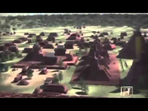 engineering  empire  maya death empire documentary english part  youtube