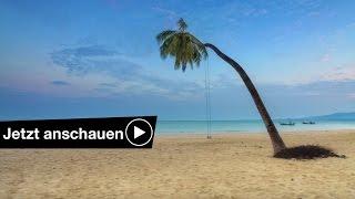 KHAO LAK REISEBERICHT - THAILAND