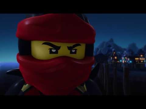 Undefeated (Skillet) - Ninjago Tribute