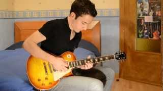 Gary Moore Parisienne Walkways Cover By Florian