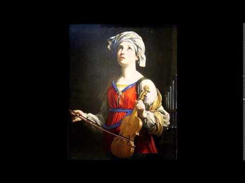Benjamin Britten : Benjamin Britten: Hymn to St Cecilia ...