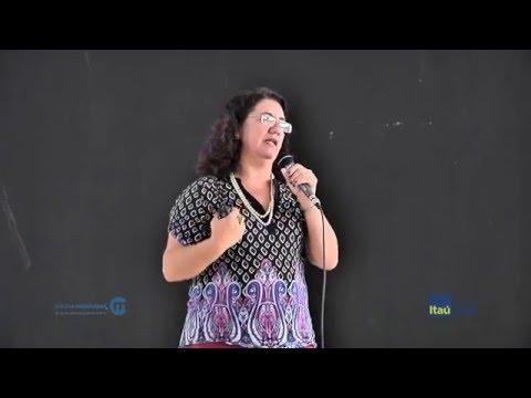 Projeto Político Pedagógico na Educação Infantil - Profª Drª Adelaide Alves Dias (UFPB)