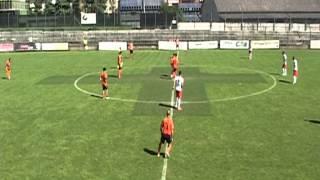 Sansepolcro-Bastia 5-3 Serie D