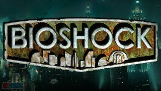 Bioshock Part 1 | Remastered Version | 60fps Game Let
