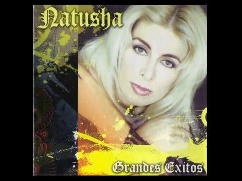 "Natusha CD ""Grandes Exitos""... (2.005)"