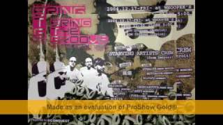 Starving Artsis Crew The Promise (Phizyx New Rap Language Mix)