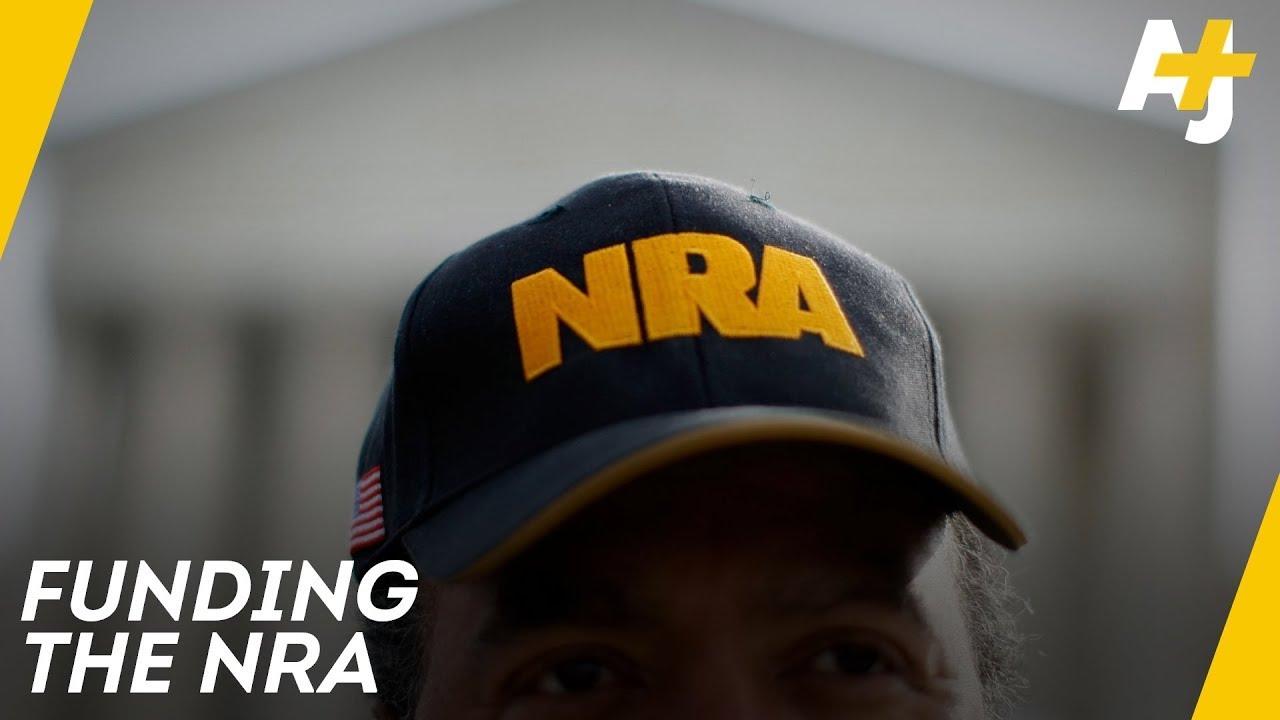 The NRA Wasn't Always Against Gun Control | AJ+