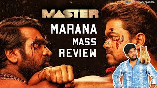 Master Movie Review | Vijay | Lokesh Kanagaraj | Anirudh | Openah Oru Review by Vj Abishek