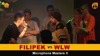 Filipek vs Reszta Świata ;) Microphone Masters 10