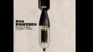 Watch Foo Fighters Let It Die video
