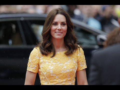 Who is kate Middleton