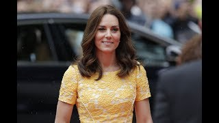 is Kate Middleton Transgender Transsexual ?