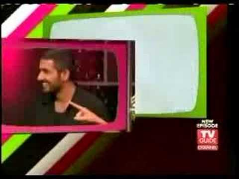 Kaysar on Reality Chat   TVGuide Channel