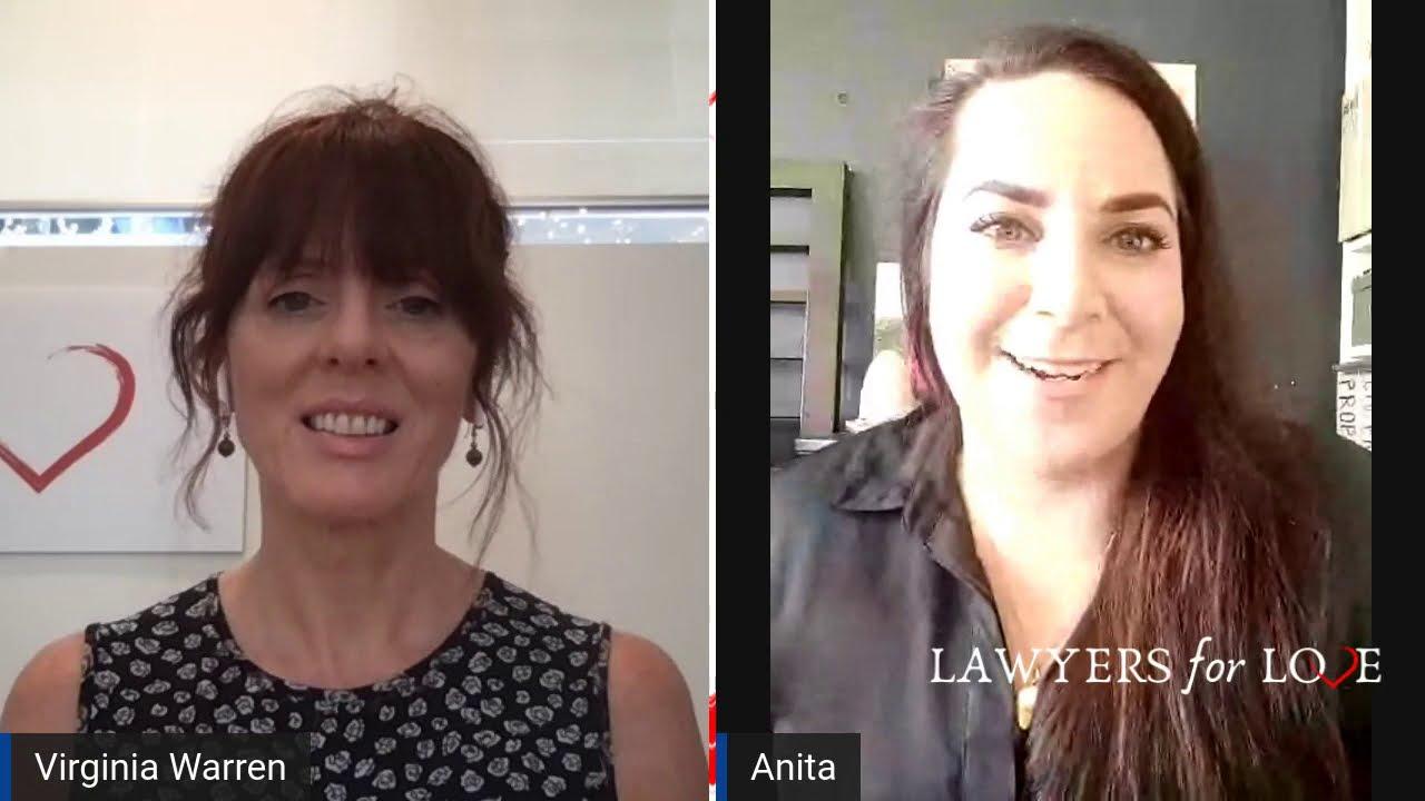Anita Moretta, Alchemy Family Law, Perth Australia