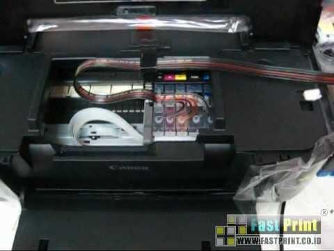 PIXMA PRINTER CANON IP3680 WINDOWS 7 64 DRIVER