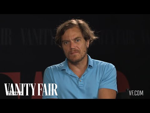 Michael Shannon Knows for a Fact Some People Aren't Scared of Him