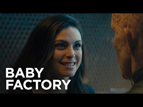Deadpool 2 | Baby Factory Clip HD | 20th Century Fox 2018