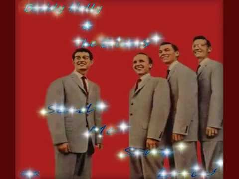 Buddy Holly & The Crickets - Send Me Some Lovin' Mp3