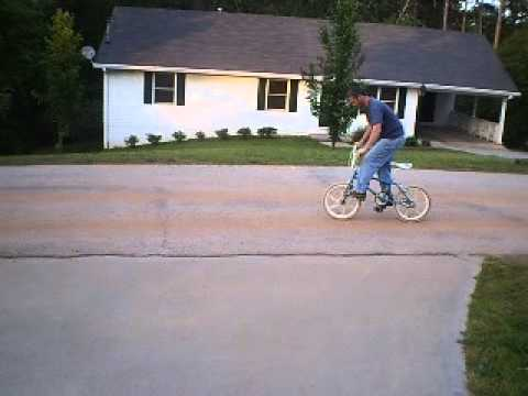 Dyno Comp Gt 1985 Bike Bmx Freestyle Old School Found It At The
