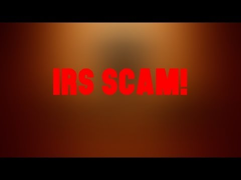 IRS Scam   206-693-2384   The IRS doesn't know what the 'federal courthouse' is called