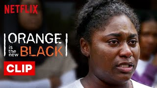 Orange Is the New Black: Taystee's Speech thumbnail