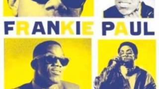 Frankie Paul - Cassandra