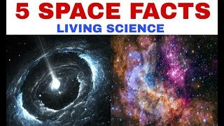 5 SPACE FACTS |  தமிழ் | LIVING SCIENCE | ADITYA