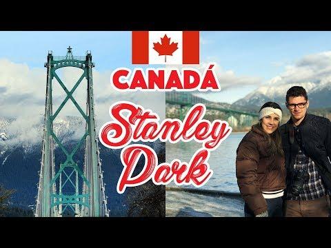 Stanley Park | Vancouver | Mariana Emerim