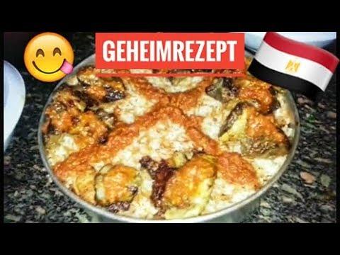 Fatta   Traditionell ägyptische Küche   Die Deutsche Am ...