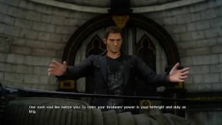 FINAL FANTASY XV WINDOWS EDITION (Stream) - Part 4