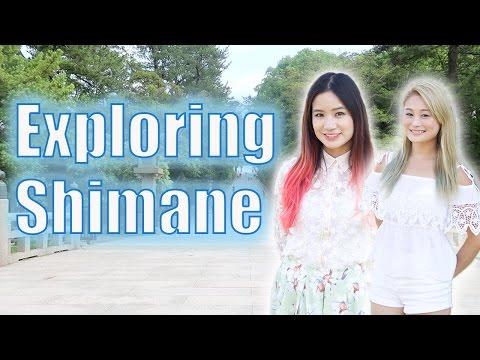 Exploring Shimane With Kim Dao & Moe Style