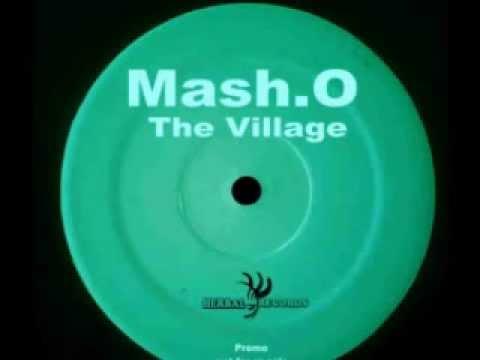 Mash.O - The village(original)