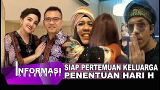 Semakin Dekat! Atta Boyong Aurel Tuk Temui Orang Tua Di Malaysia? Anang , Ashanty & Krisdayanti siap