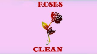benny blanco & Juice WRLD - Roses (Clean) ft. Brendon Urie