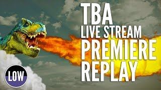 They All Won! - TBA Live Stream Game Show - Condensed Replay