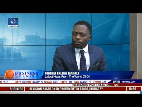 Nigeria Energy Market: Latest News From The World Of Oil
