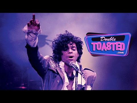 PURPLE RAIN - Double Toasted Review