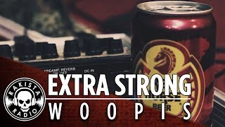 Extra Strong (Red Horse Beer) by Woopis | Rakista Live EP15