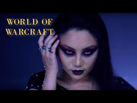 World of Warcraft  Tina Guo