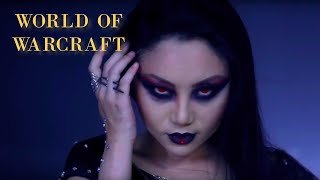 World of Warcraft Main Theme (Official Music Video) - Tina Guo (Legends of Azeroth)