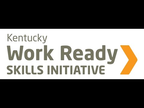 Work Ready Skills Advisory Committee Meeting  - Part 1 - 09-14-2016