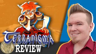 Terranigma Review! [SNES] The Game Collection