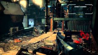 Brink First Gameplay PS3 part 2