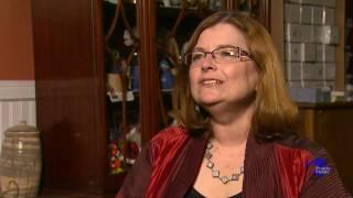 Jennifer Patterson: Miniature Quilts in Clay, Alvarado MN