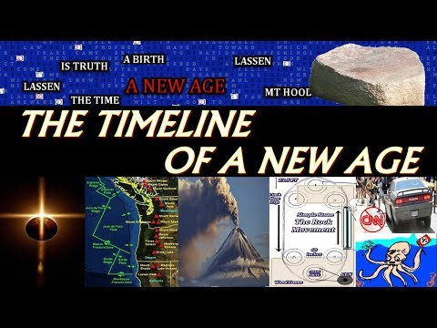 KIM CLEMENT THE TIMELINE OF A NEW AGE, SOLAR ECLIPSE, NEW ENERGY, ERUPTION LASSEN? AND MORE!