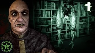 Let's Watch - Outlast